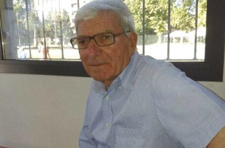 Cinisello piange la scomparsa di Lino Mandelli