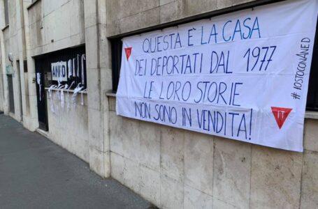 """Il Comune ammette: regolari i contratti d'affitto con Aned, """"mai stati abusivi"""""""