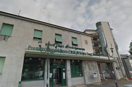 Diventa covid free l'ospedale di Sesto, i pazienti trasferiti al Bassini