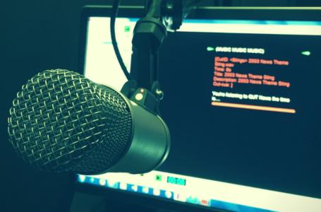 News comunali alla radio, in pillole e sul web