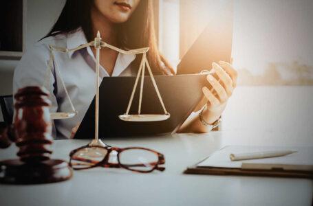 Il coraggio delle donne avvocato