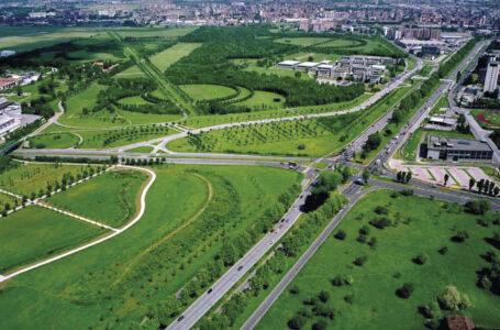 7 milioni dalla Città Metropolitana: La scuola del Parco Nord diventa eco