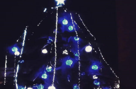 Luminarie di Natale, Cusano punta al monocolore: tutto blu