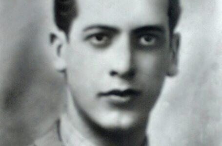 Anselmo Oggioni, deportarto a Mauthausen, nei ricordi del figlio Mario