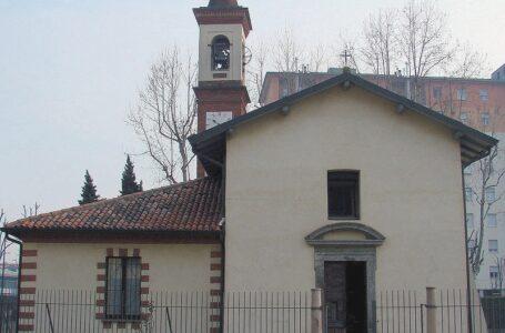 Lavori in vista per l'antica chiesetta di Sant'Eusebio