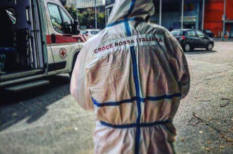 Croce Rossa in prima linea contro il covid, il comune rinnova la convenzione