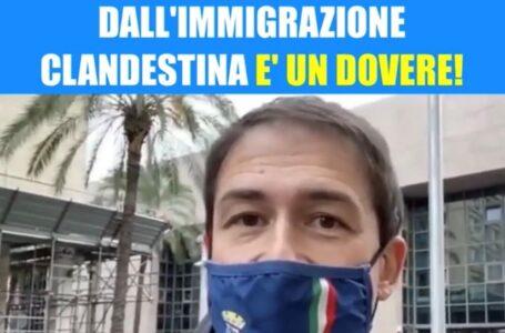 Nel giorno in cui Sesto ricorda i suoi deportati, il sindaco torna a parlare di immigrazione