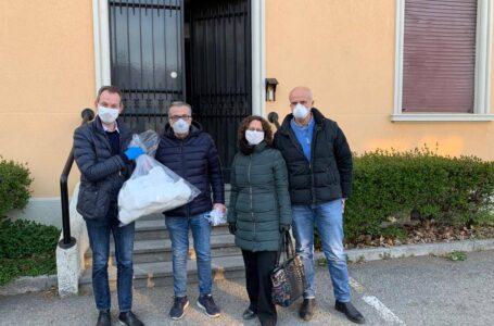 Cormano maglia nera nel Nord Milano per i decessi nell'anno del covid