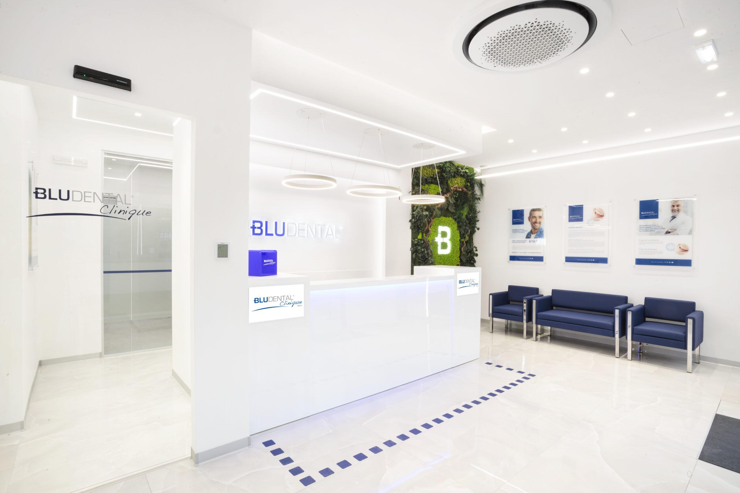 Bludental Clinique inaugura a Cinisello Balsamo: la sicurezza di andare dal dentista in tempi di Covid-19