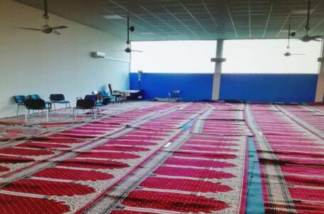 Sigilli alla moschea abusiva. Ma in città mancano i luoghi di culto