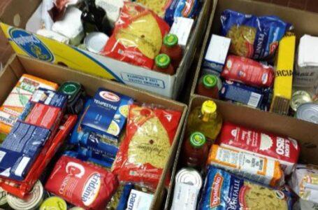 Aiuti alimentari bloccati da novembre. Dimenticate le famiglie in difficoltà