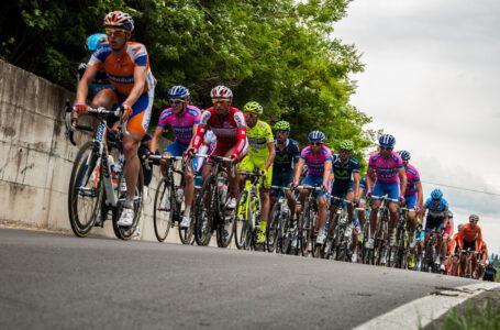 Giro 2021:ritorno tra le strade di Carlo Oriani