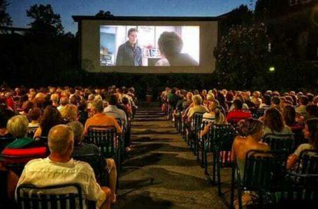 Torna il cinema all'aperto. La protesta è servita, ora si apra alla cultura