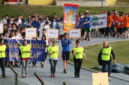 11 e 12 settembre associazioni sportive in festa a Cinisello