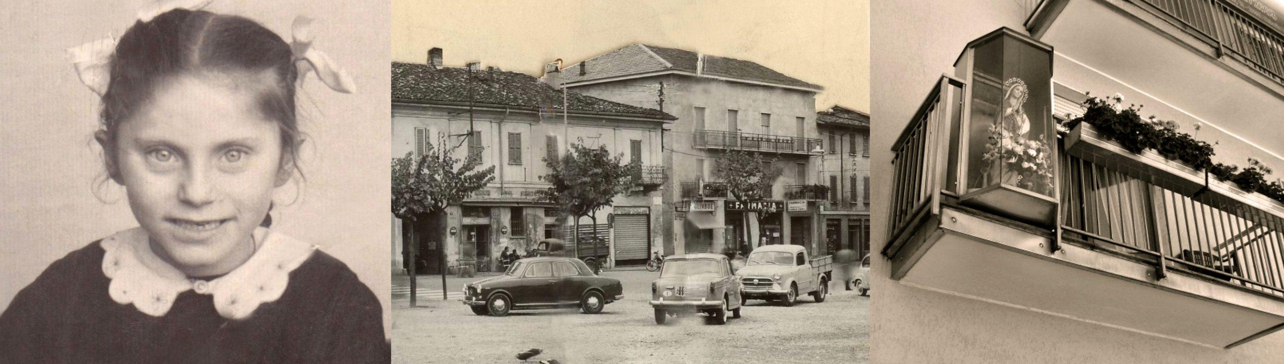La storia locale dei cinisellesi. Gabriella Broggiato racconta l'incendio in una corte