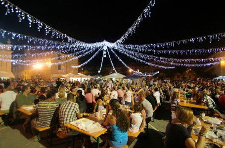 Agosto in città. Street food e giostrine nelle piazze di Cormano