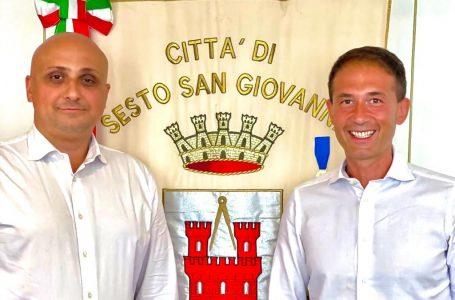 New entry nella giunta sestese: Davide Coccetti assessore alle Politiche del lavoro