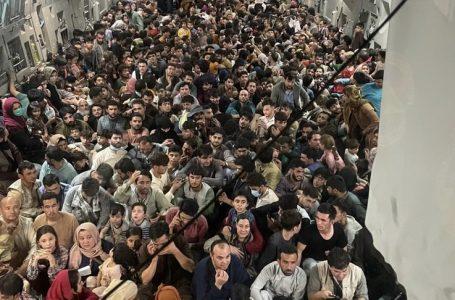 """Accoglienza dei profughi afghani. Ghilardi: """"Pronto a fare la mia parte"""""""