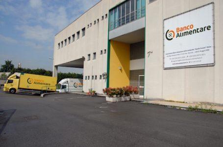 A Cinisello arriva il nuovo hub per la raccolta del Banco Alimentare