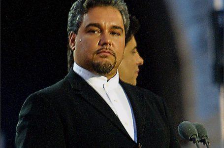 Due concerti per ricordare Salvatore Licitra, il tenore scomparso dieci anni fa