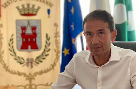 Sesto, il sindaco Di Stefano firma l'ordinanza per regolamentare i monopattini
