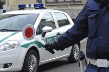 """Filo diretto con la polizia locale. Il comune invita a segnalare la presenza di """"nomadi"""""""